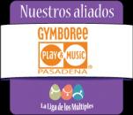 GYMBOREE Pasadena Bogotá
