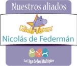 Kids Town Nicolas De Federman