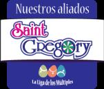 Jardin Infantil Saint Gregory
