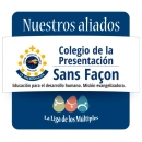 Colegio de La Presentación Sans Facon