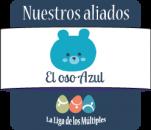 EL OSO AZUL