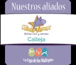 Jardín Infantil Kids Town Sede Calleja