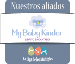 Jardín Infantil My Baby Kinder Librito Encantado