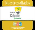 LICEO DE COLOMBIA BILINGUE