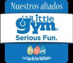 The Little GYM Serious Fun Barranquilla