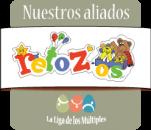Jardín Infantil RETOZOS
