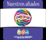Candy Town Barranquilla