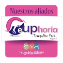 Euphoria-Trampoline-Park