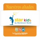 Star Kids By Montessori World