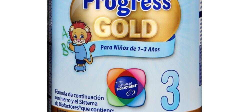 PROGRESS GOLD X 900
